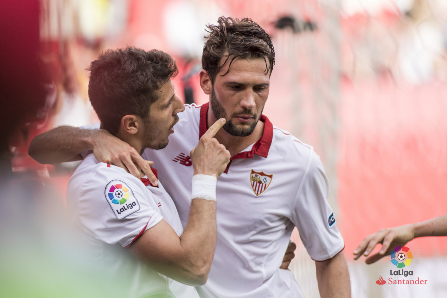 Crónica | Sevilla FC 1 – 1 CD Leganés
