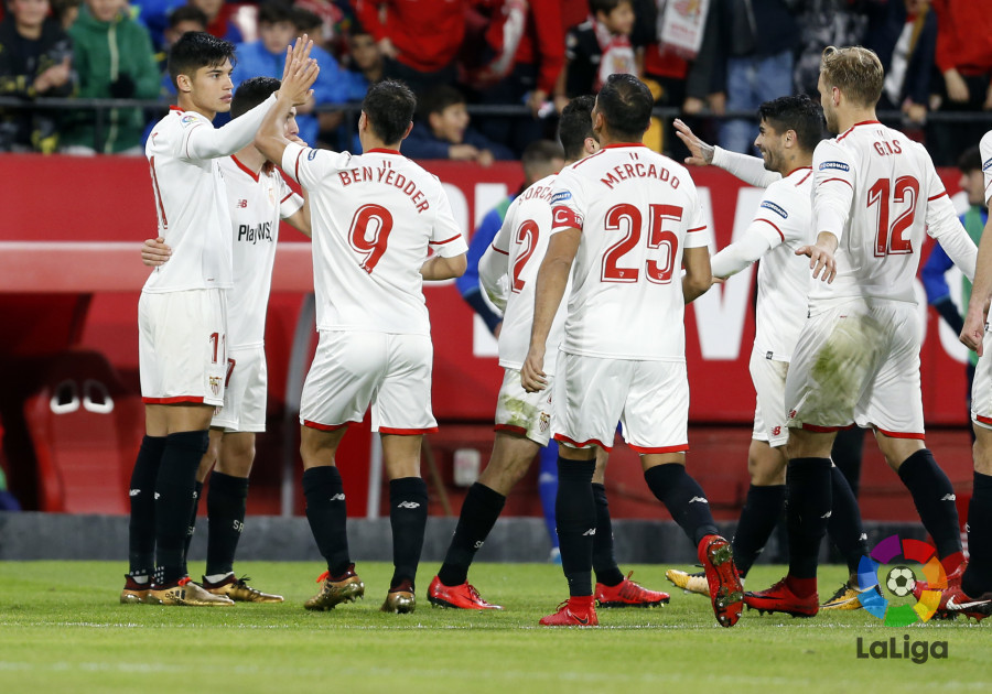 Crónica | Sevilla FC 2-1 Cádiz CF
