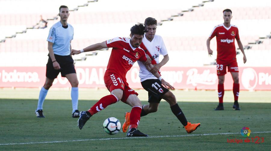 Crónica | Sevilla Atlético 1 – 0 Club Gimnástic de Tarragona