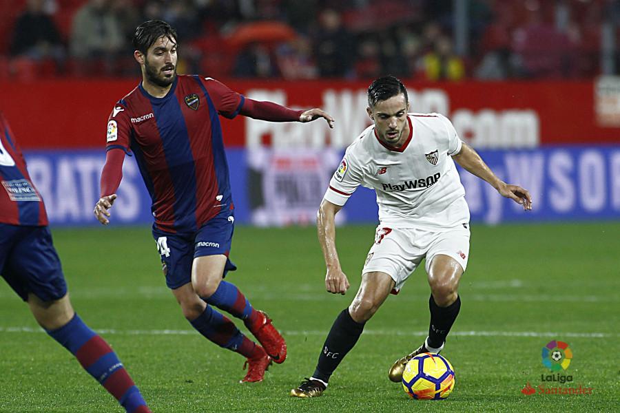 Crónica | Sevilla FC 0-0 Levante UD