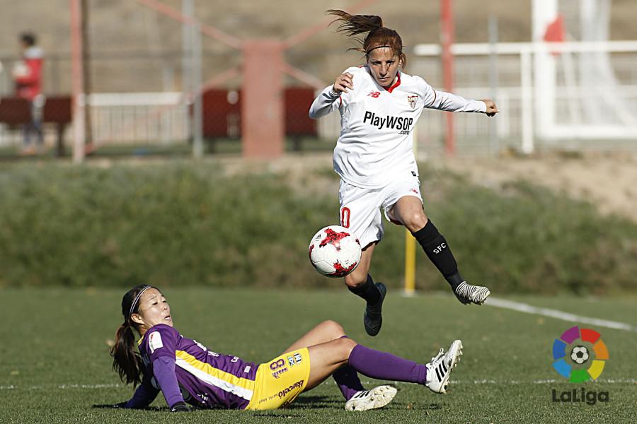 Crónica | Sevilla Fc femenino 1 – 0 Granadilla Egatesa