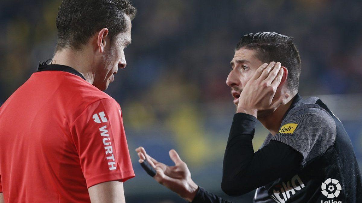 Análisis arbitral | Villarreal CF 3-0 Sevilla FC