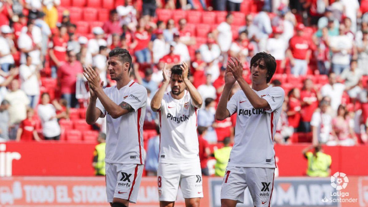 Análisis arbitral | Sevilla FC 2-0 Athletic Club