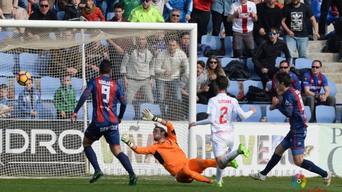Crónica | SD Huesca 2-1 Sevilla Atlético