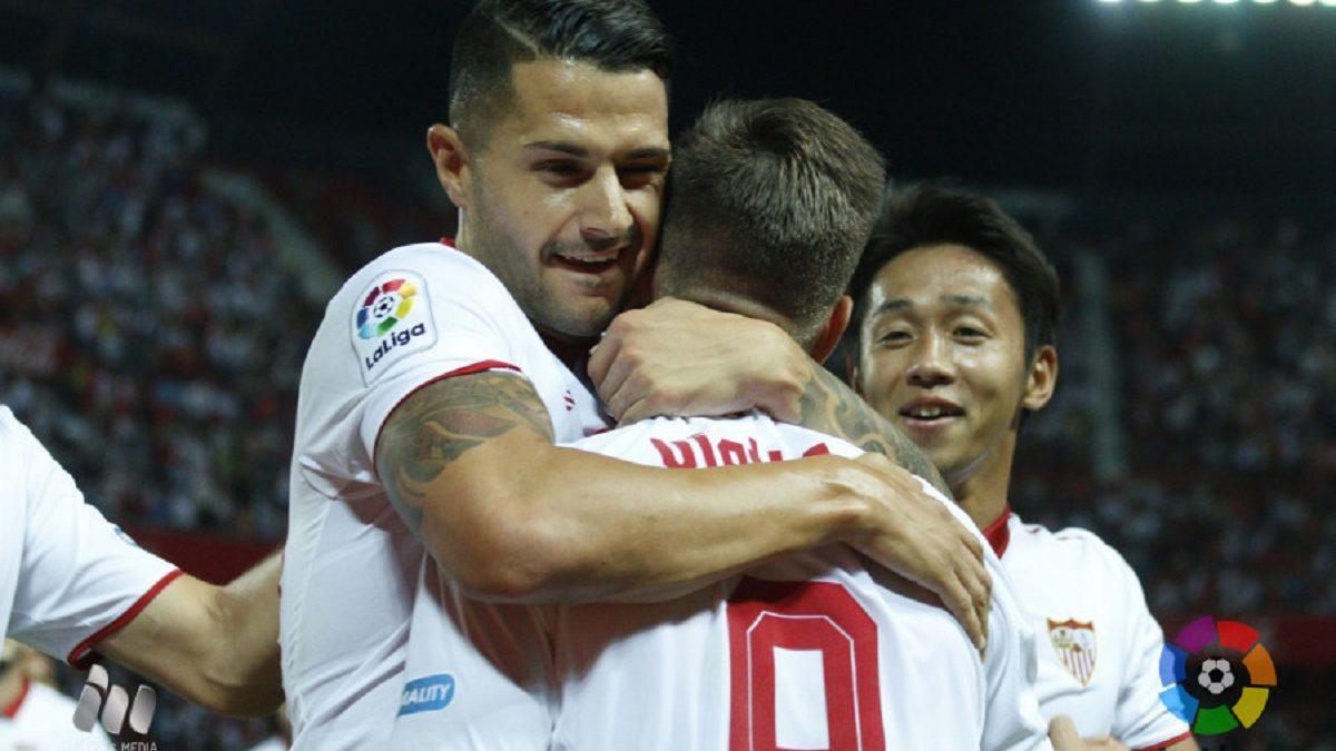 Crónica | Sevilla FC 6-4 RCD Espanyol