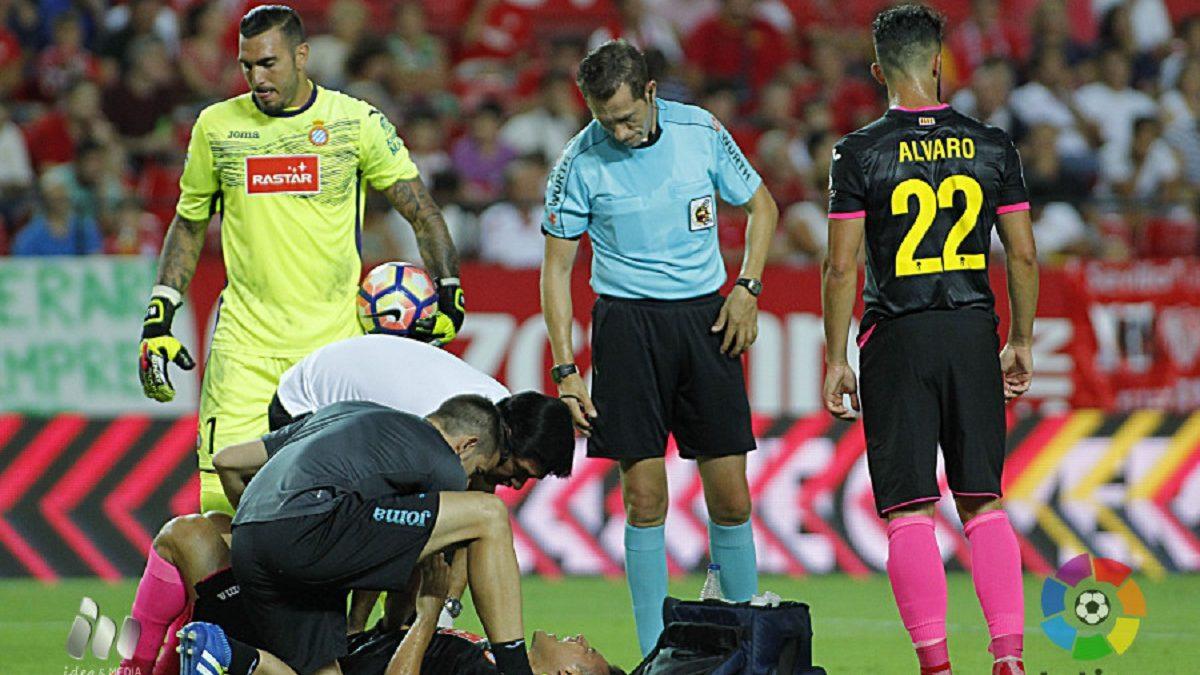 Análisis arbitral   Sevilla FC 6-4 RCD Espanyol
