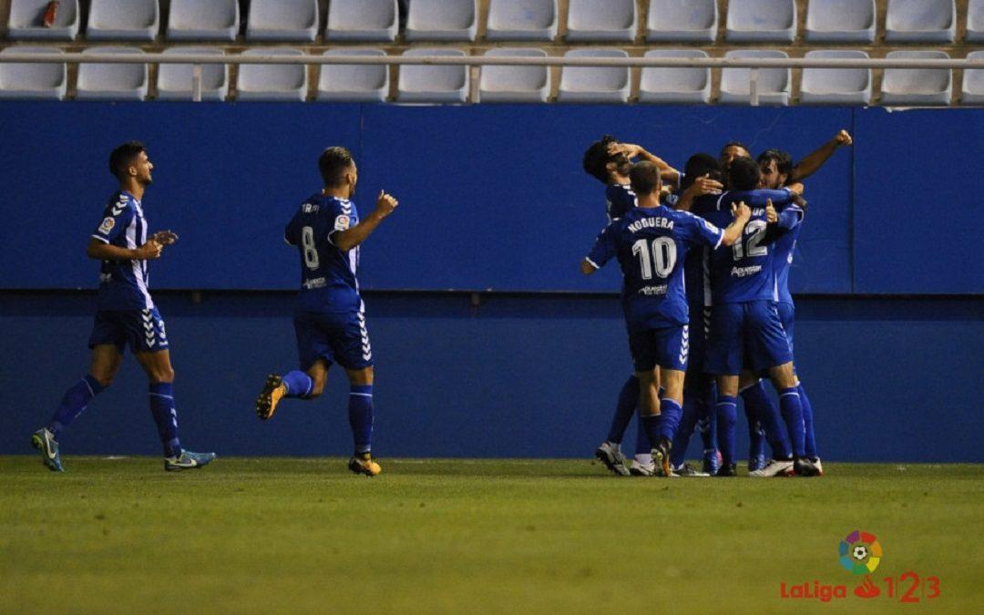 Análisis   El rival: Lorca FC