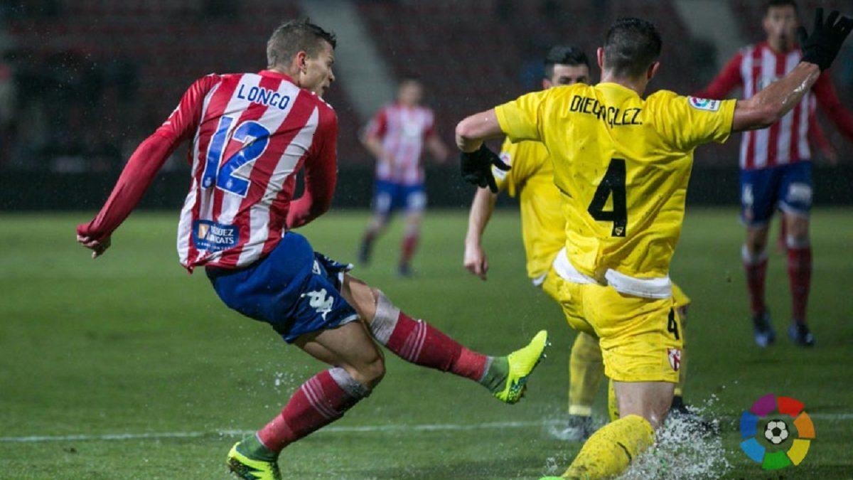 Crónica   Girona FC 2-0 Sevilla Atlético