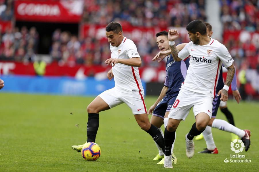 Crónica | Sevilla FC – Real Valladolid