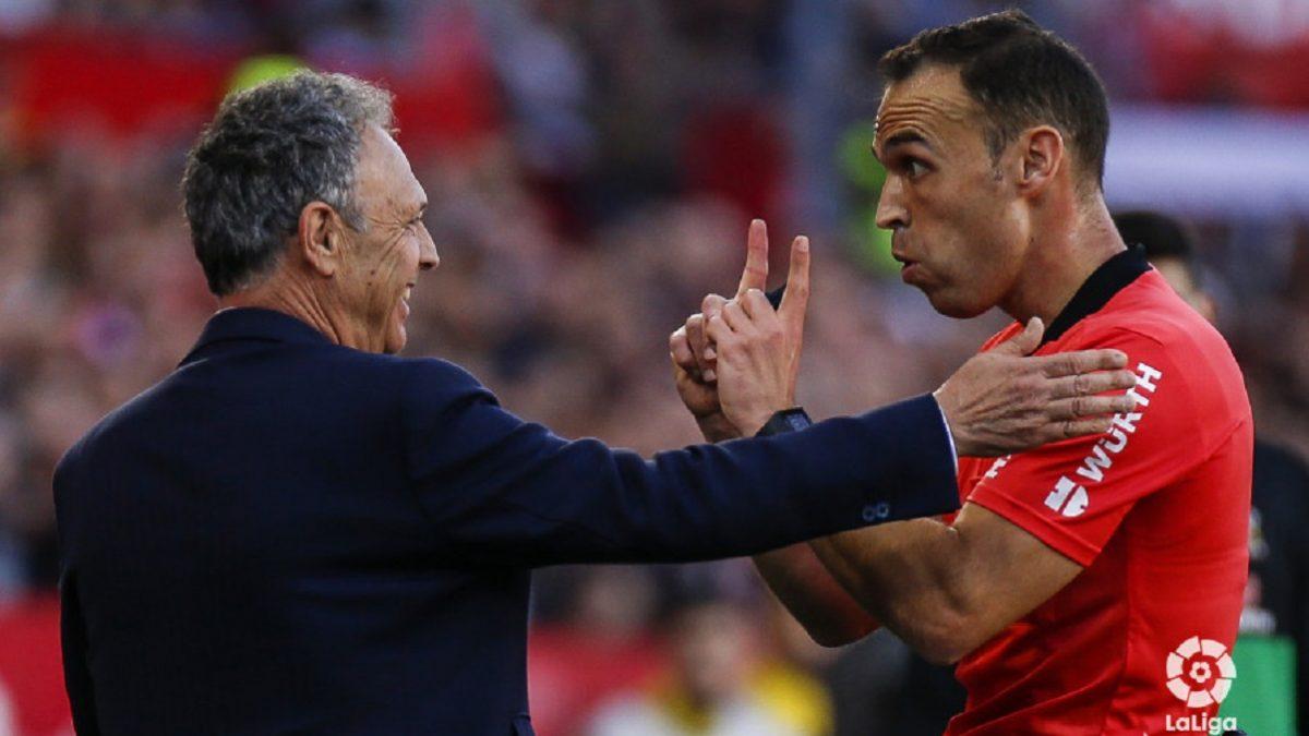 Análisis arbitral | Sevilla FC 5-0 Rayo Vallecano