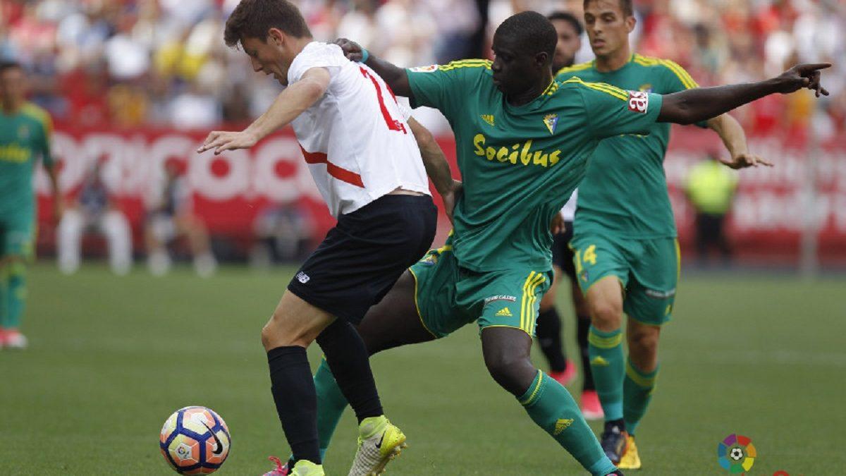 Crónica | Sevilla Atlético 3-3 Cádiz CF