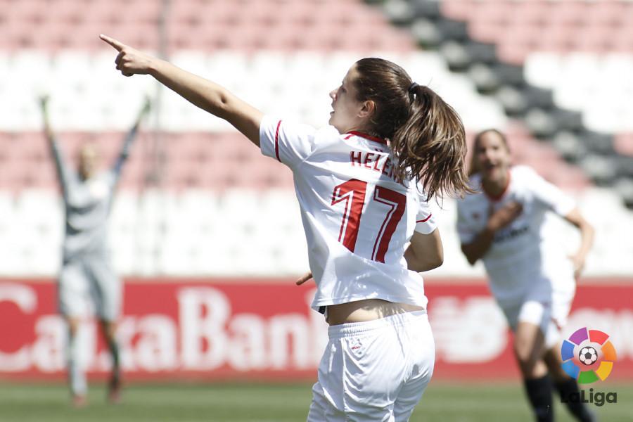 Crónica | Sevilla Fc Femenino 3 – 1 Madrid CFF