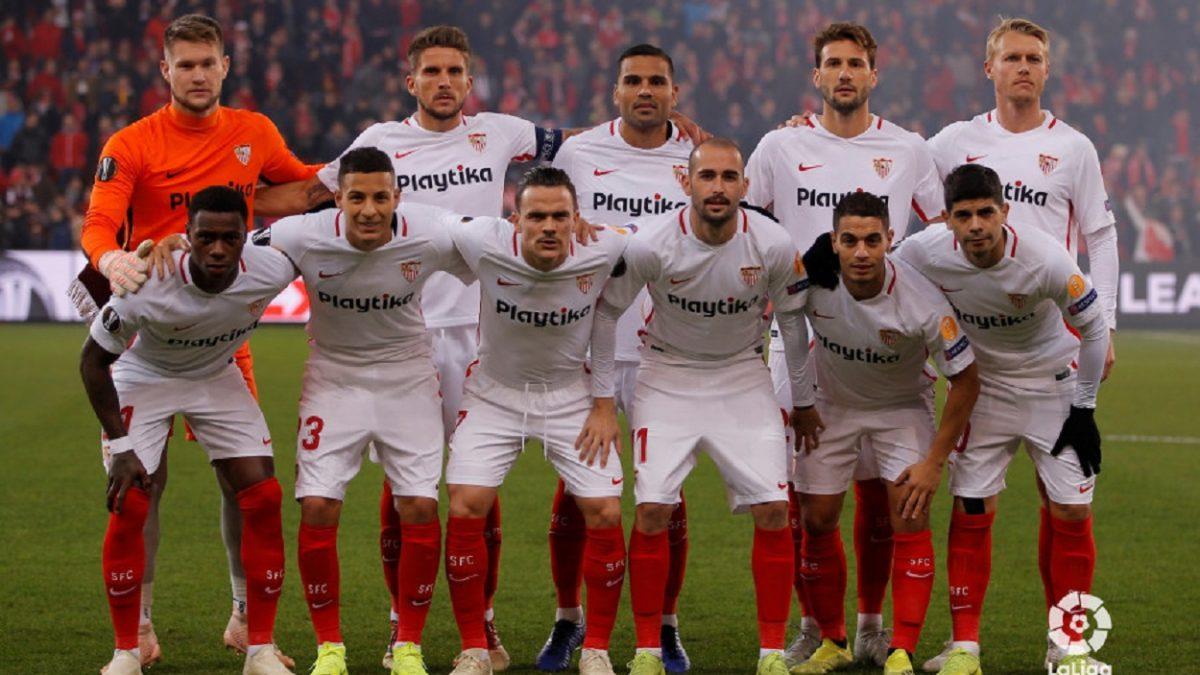 Análisis arbitral | Standard de Lieja 1-0 Sevilla FC