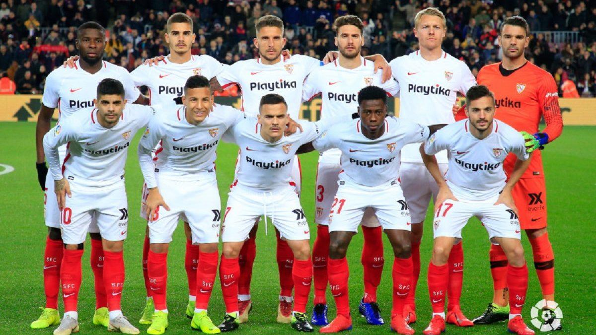 Análisis arbitral | FC Barcelona 6-1 Sevilla FC