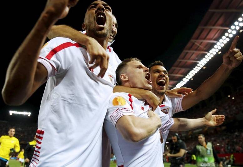 Análisis táctico   Sevilla FC 1-2 Athletic Club