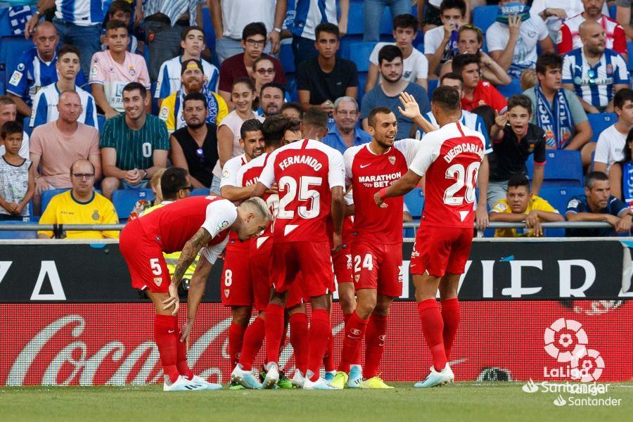 Crónica | RCD Espanyol 0-2 Sevilla FC