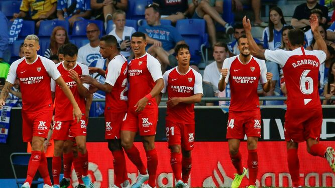 Post-Partido (01) | RCD Espanyol 0-2 Sevilla FC
