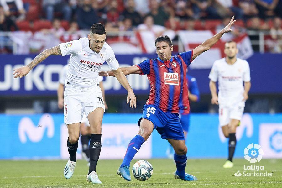El Post Partido (07) | SD Eibar 3-2 Sevilla FC