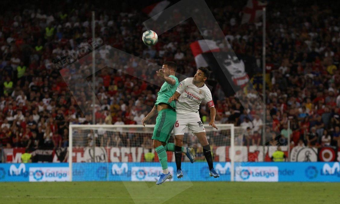 Crónica | Sevilla FC – Real Madrid