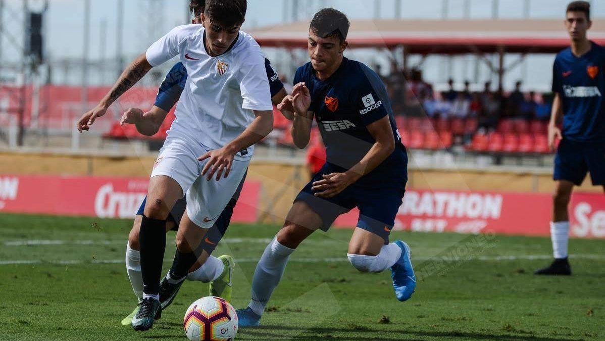 Crónica | Sevilla FC 1 – 0 Málaga CF