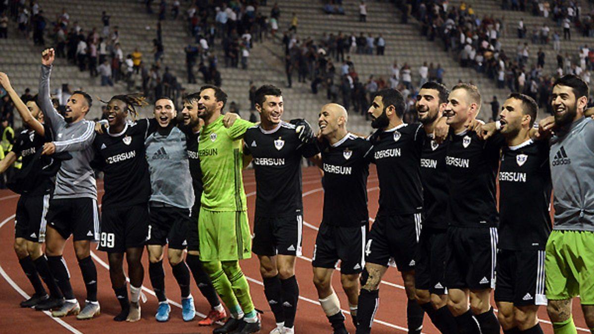 Análisis | El rival: Qarabag FK