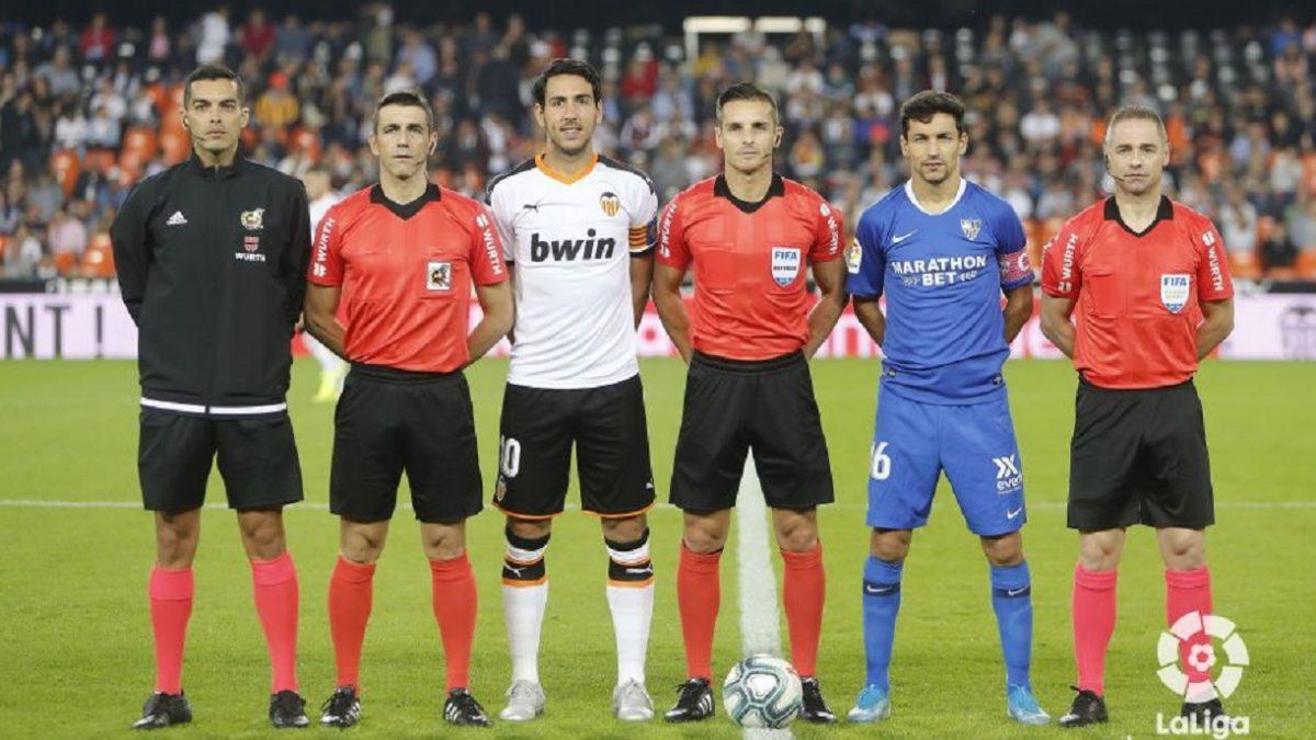 Análisis arbitral | Valencia CF 1-1 Sevilla FC