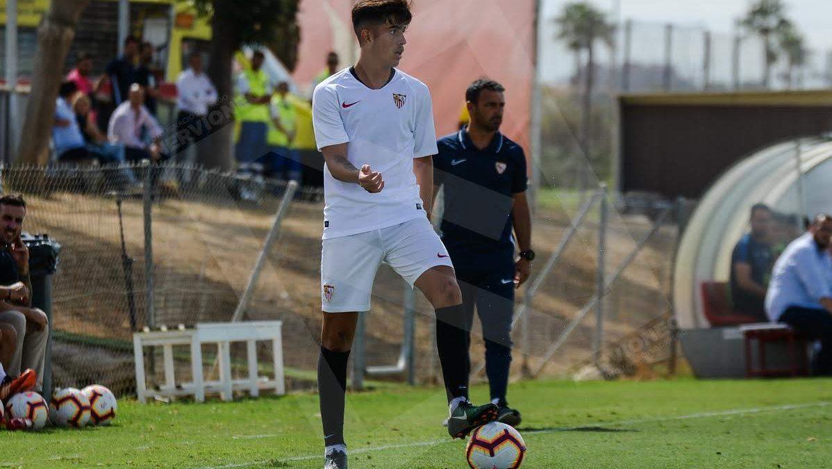 Crónica | Peña Barcelonista Melilla 0 – 3 Sevilla FC