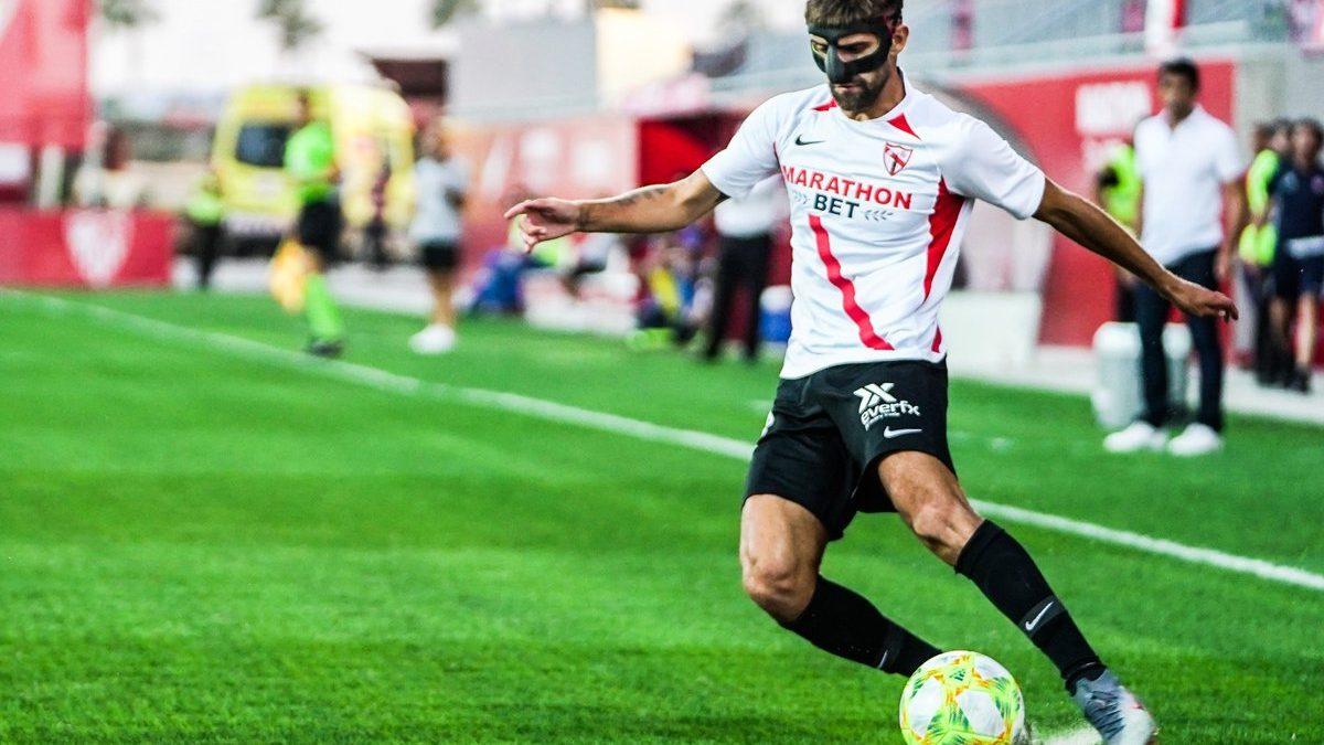 Crónica | Sevilla Atlético 1-1 CF Talavera de la Reina