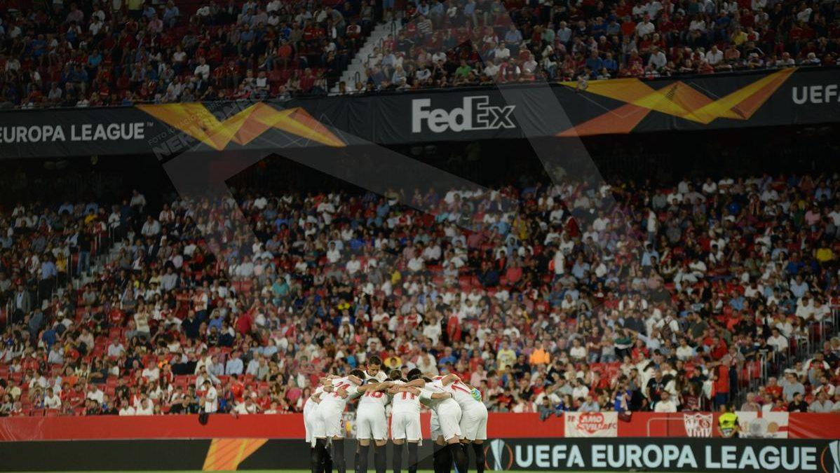 El Post-Partido (09) | Sevilla FC 1-0 APOEL Nicosia