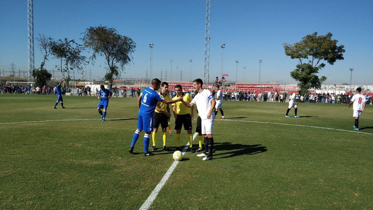 Crónica | Sevilla FC 2-1 Xerez CD