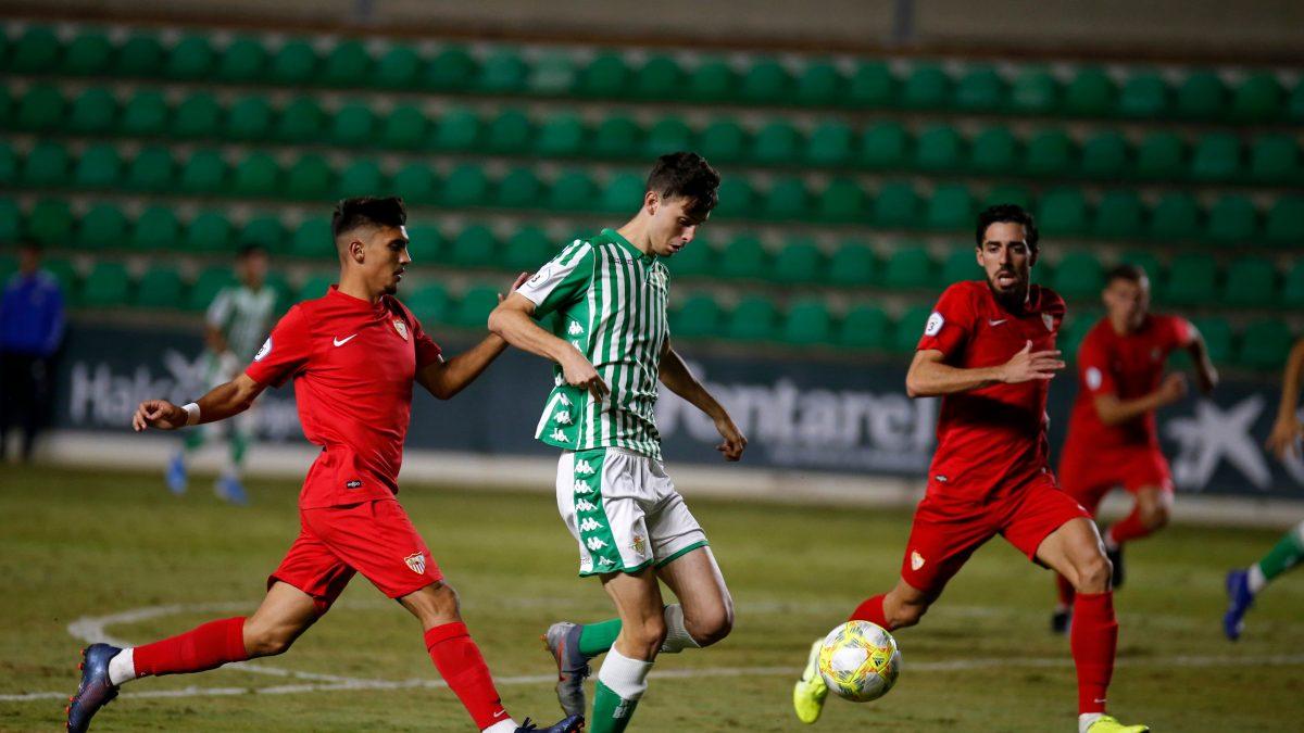 Crónica | Real Betis Deportivo 1-0 Sevilla FC C