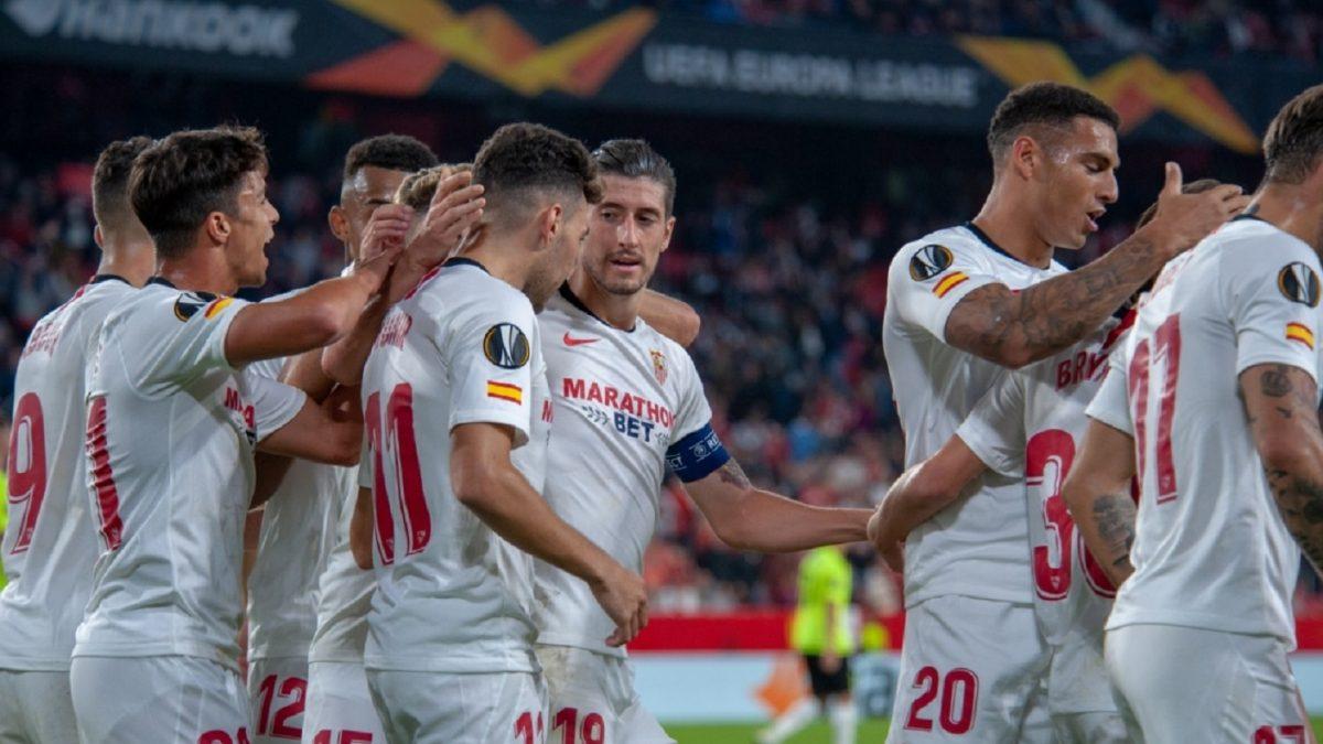 Análisis arbitral | Sevilla FC 3-0 F91 Dudelange