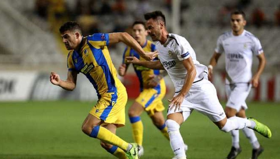 Análisis   APOEL FC