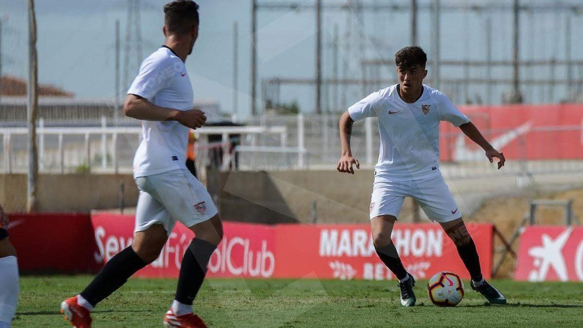 Crónica | Sevilla FC 14 – 0 Gimnástica de Ceuta