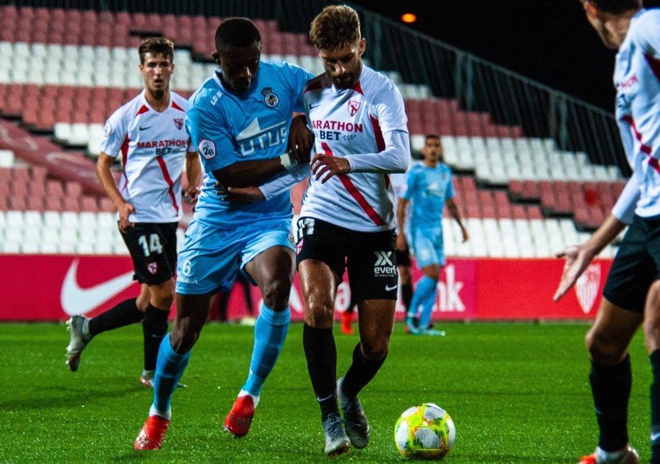 Crónica | Sevilla Atlético 1-1 RB Linense