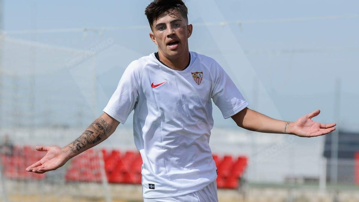 Crónica | Calavera CF 0 – 0 Sevilla FC