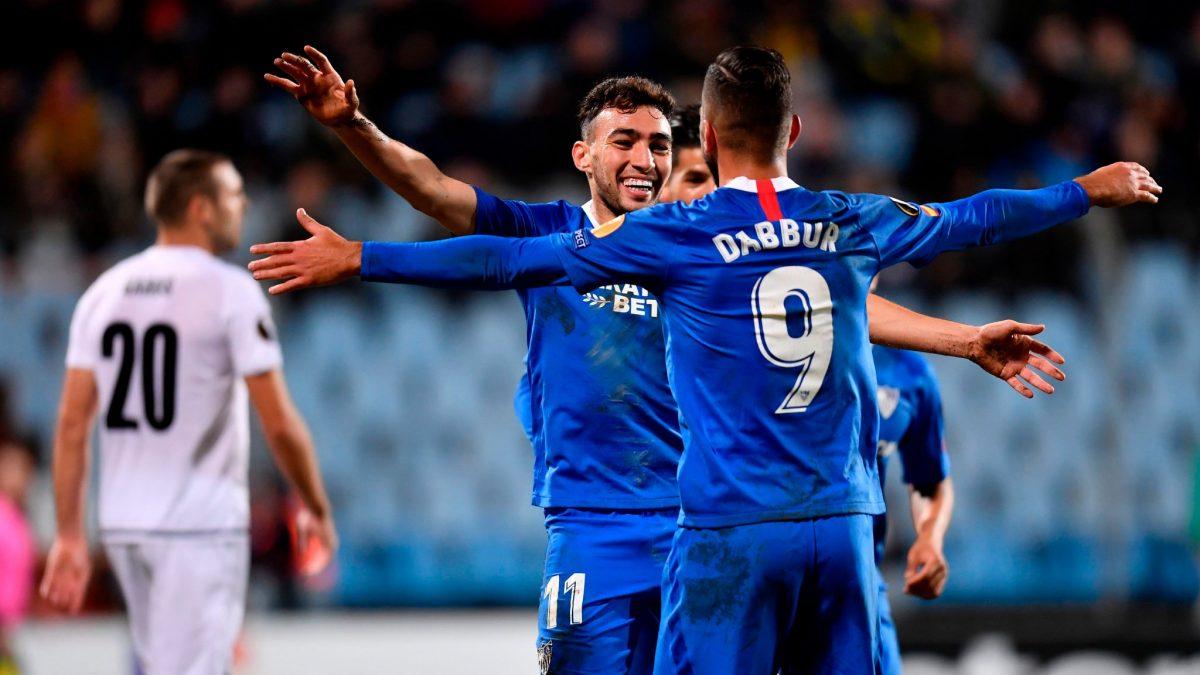 Análisis arbitral | F91 Dudelange 2-5 Sevilla FC