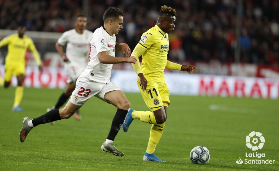El Post-Partido (23)   Sevilla FC 1-2 Villarreal