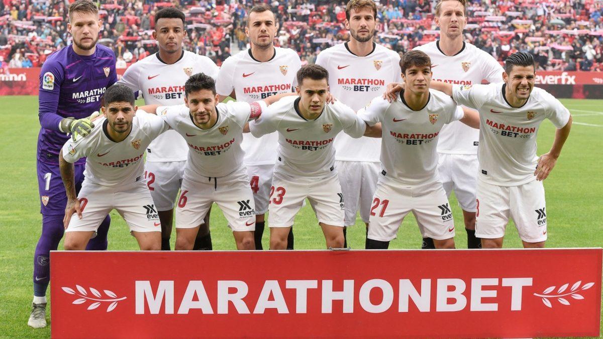 1×1 I Sevilla FC – CD Leganés