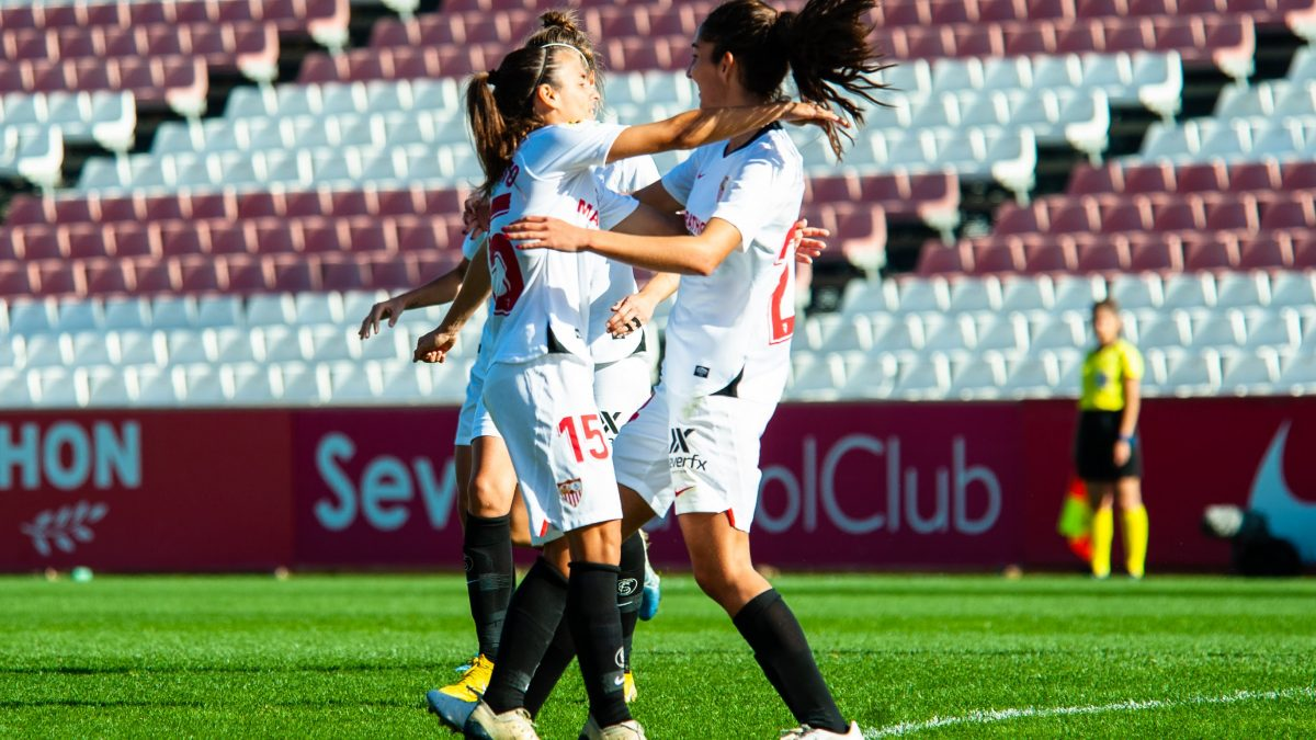 Crónica l Sevilla FC – Madrid CFF