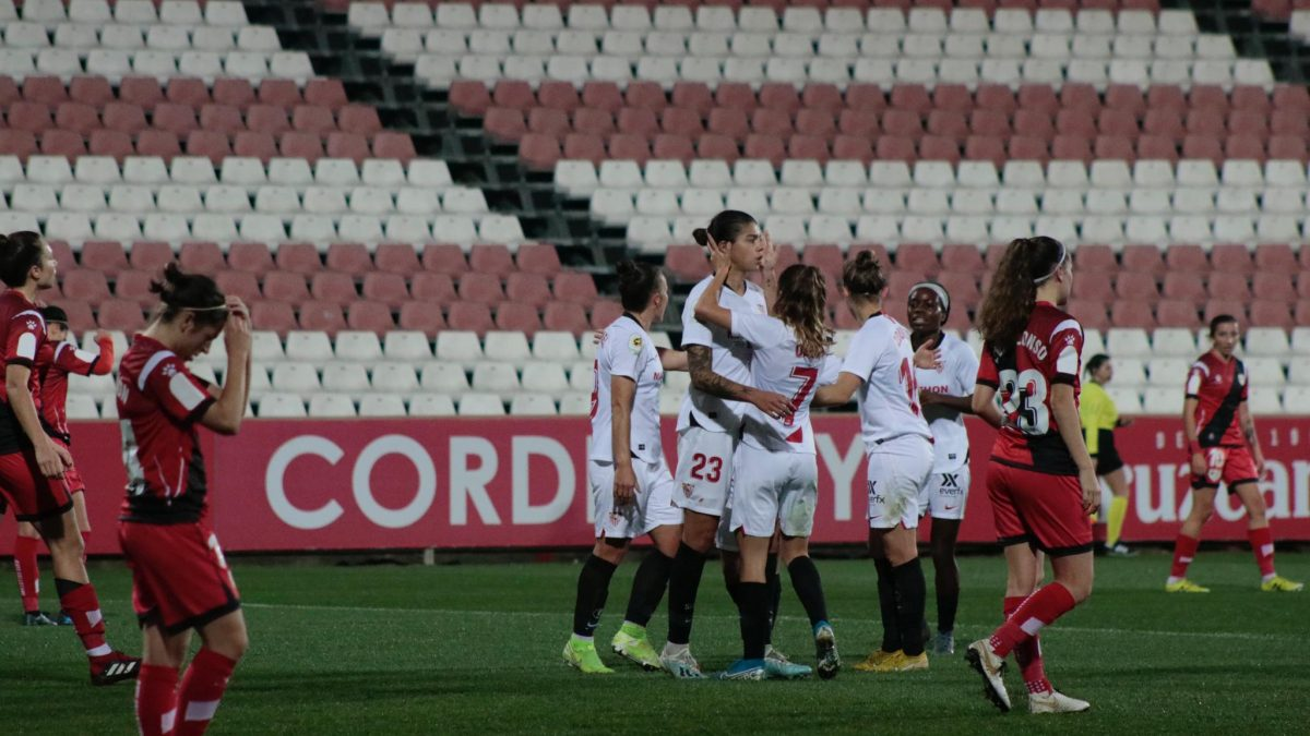 Crónica l Sevilla FC – Rayo Vallecano