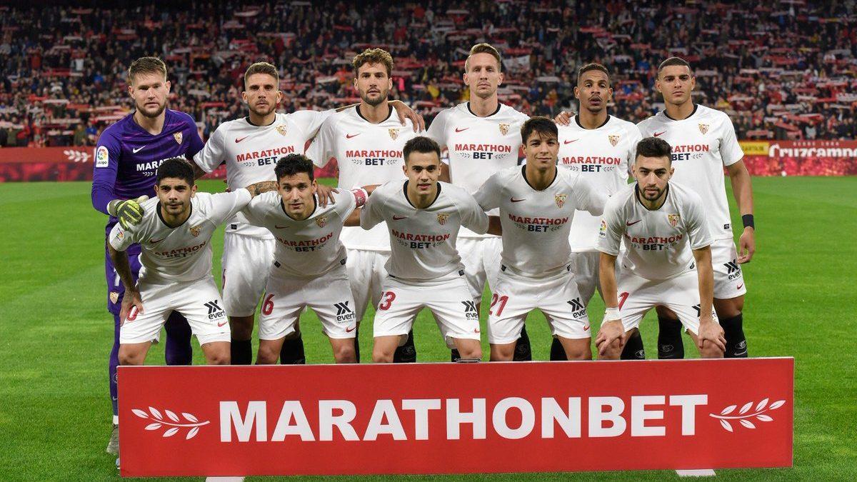 1×1| Sevilla FC – Villarreal CF