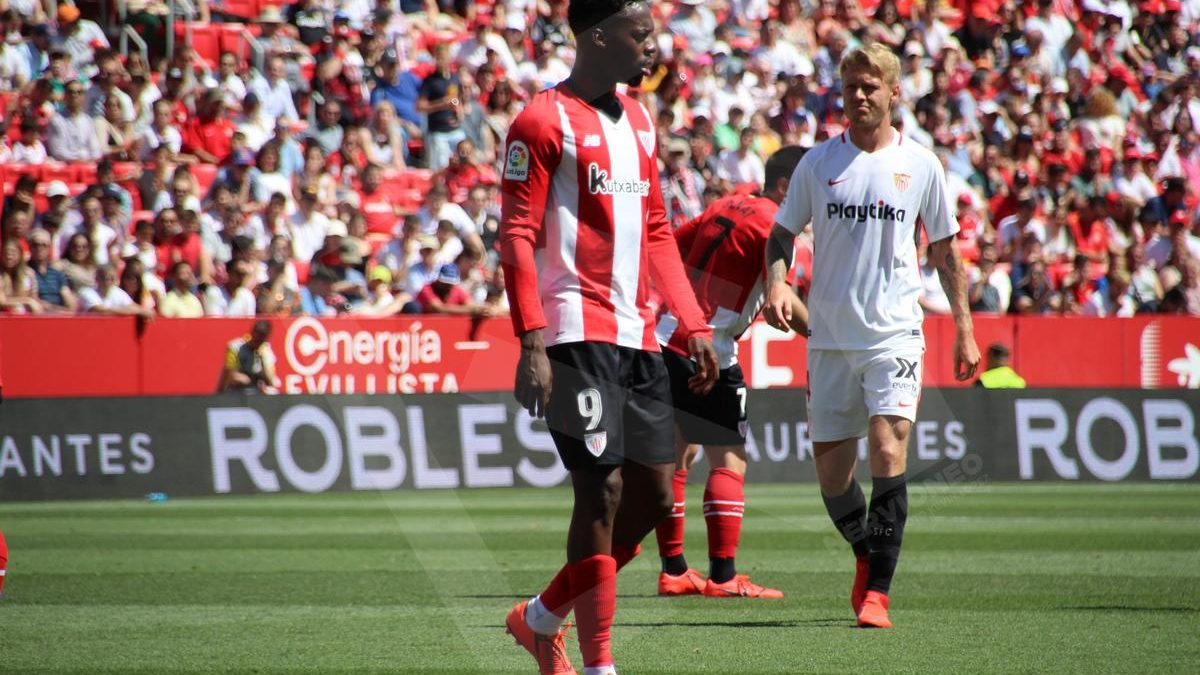 El Post-Partido (26) | Sevilla FC 1-1 Athletic Club