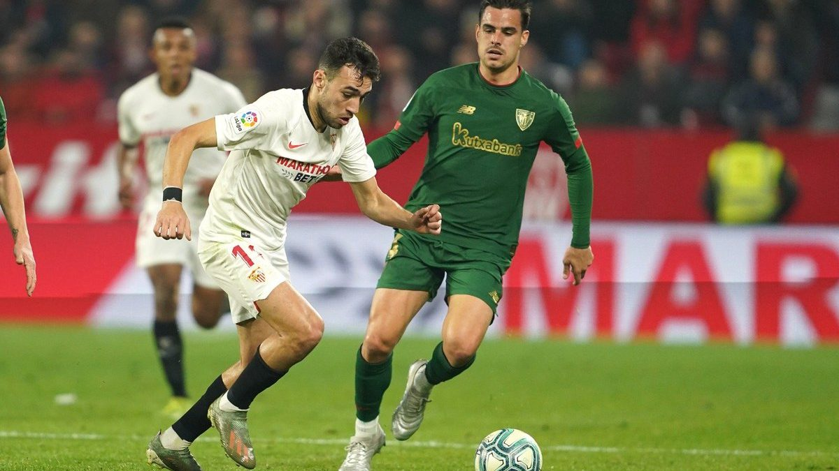Crónica | Sevilla FC – Athletic Club