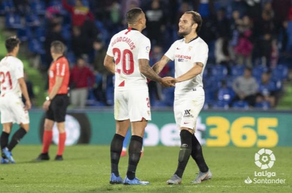 El Post-Partido (36) | Getafe 0-3 Sevilla FC