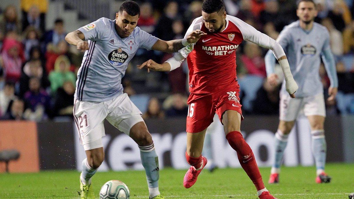 Crónica I Celta de Vigo – Sevilla FC