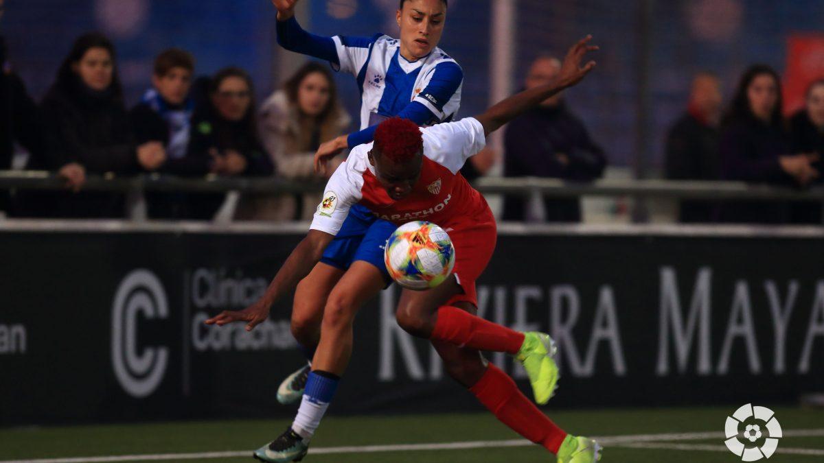 Crónica l RCD Espanyol – Sevilla FC