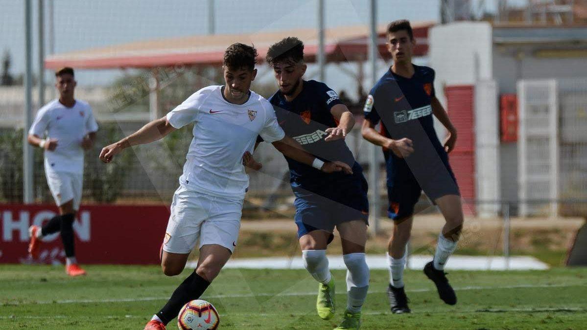 Crónica | Gimnástica de Ceuta 0 – 7 Sevilla FC