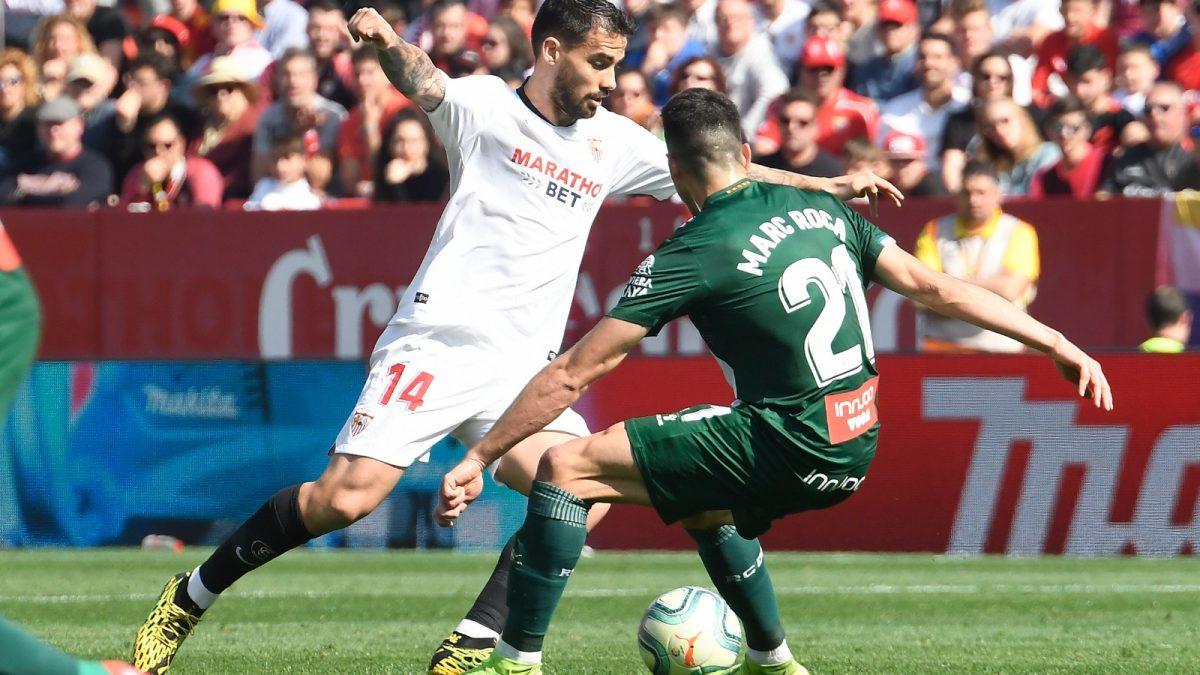 Crónica | Sevilla FC 2-2 RCD Espanyol
