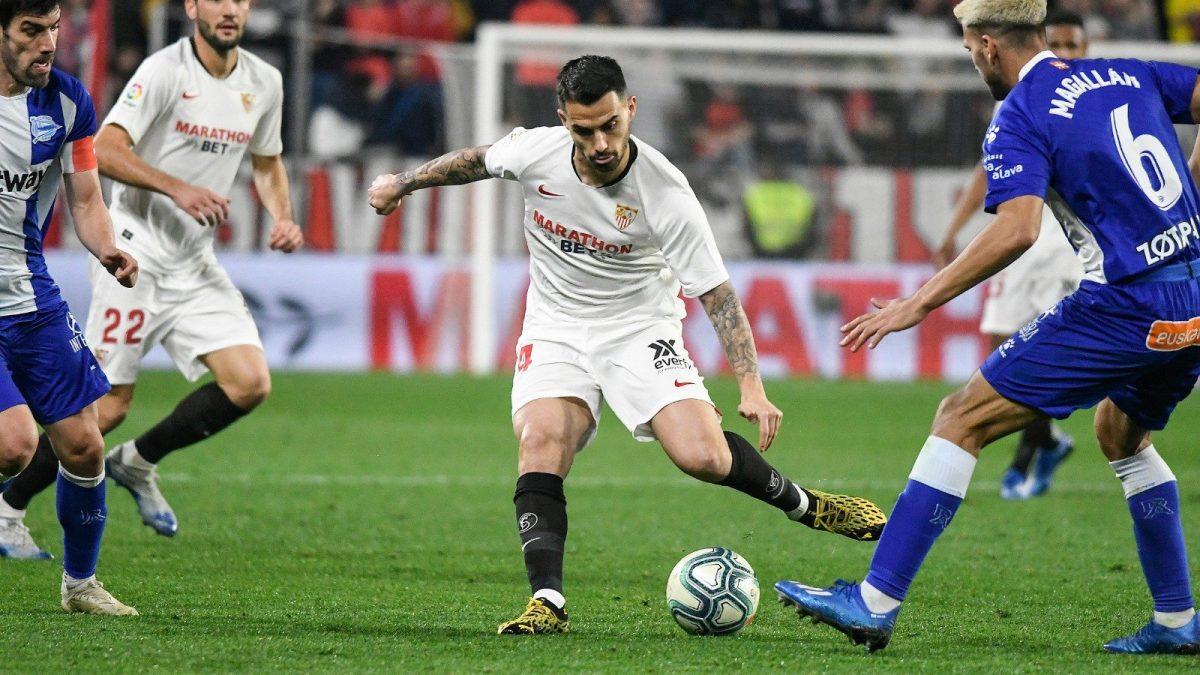 Crónica | Sevilla FC 1-1 D. Alavés